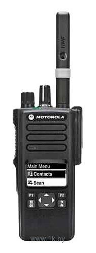 Фотографии Motorola DP4601