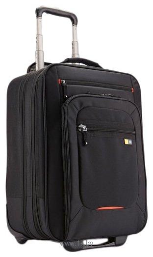 "Фотографии Case Logic Checkpoint Friendly Laptop Roller 17"" (ZLRS-217-BLACK)"