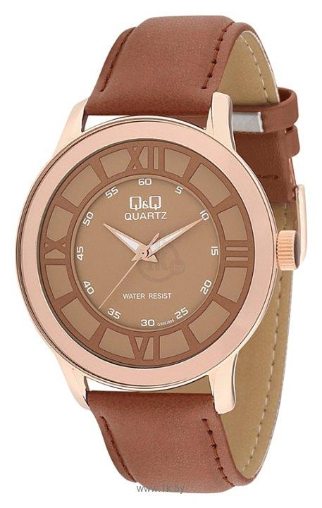 Наручные часы Наручные часы Часы Q&Q GS95J805Y Q&Q Производитель: Китай / механизм... часы Часы Q&Q GS95J805Y - Q&Q
