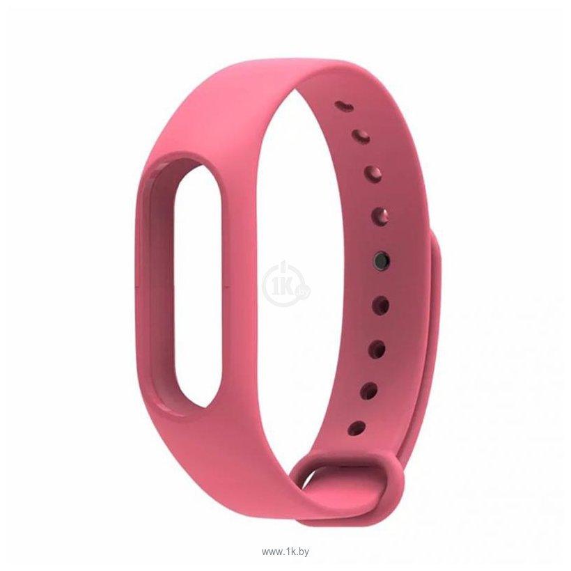 Фотографии Xiaomi для Mi Band 2 (розовый)