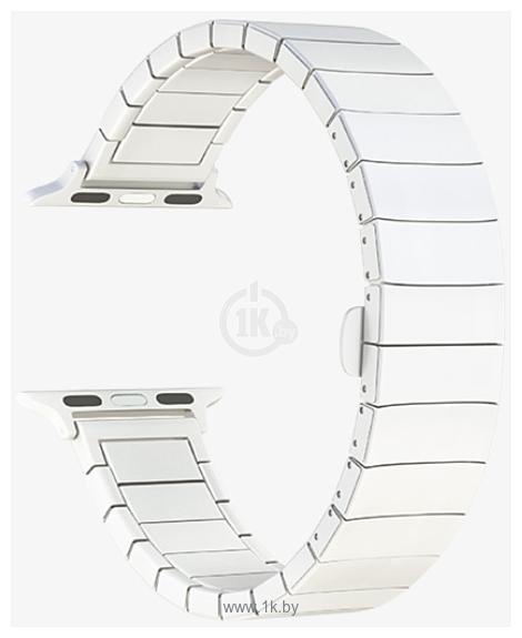 Фотографии Miru SG-09 для Apple Watch (белый)