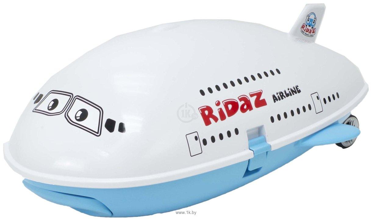 Фотографии Ridaz Airplane (белый)