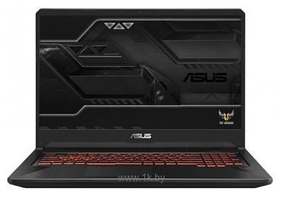 Фотографии ASUS TUF Gaming FX505DT-BQ078