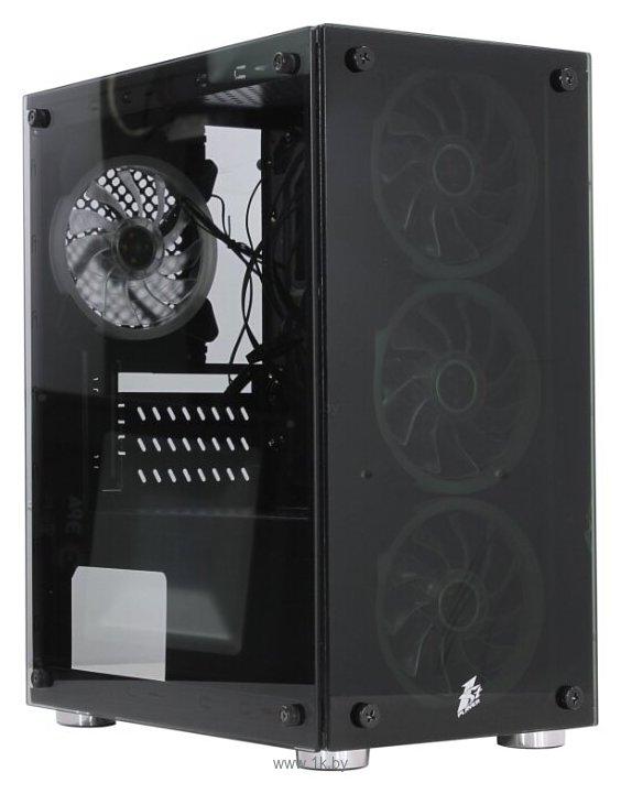 Фотографии 1stPlayer FireBase X2 Black