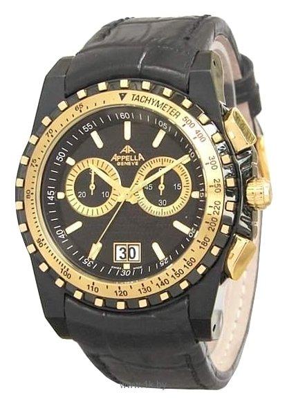 Часы Appella официальный сайт Timewatchru в Москве