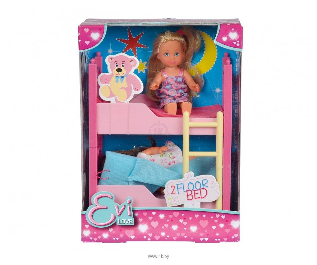 Фотографии Simba Evi LOVE 2 Floor Bed 105733847