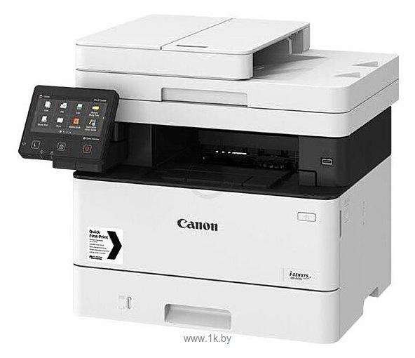 Фотографии Canon i-SENSYS MF449x (3514C060)