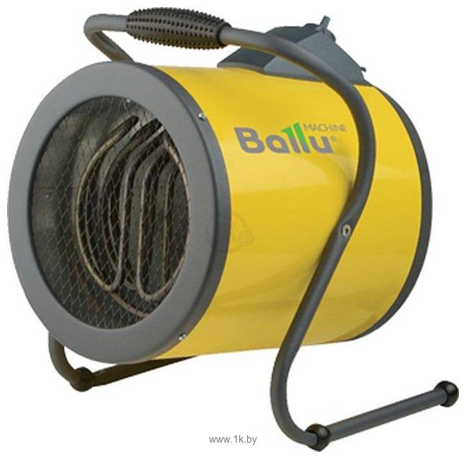 Фотографии Ballu BHP-P-5