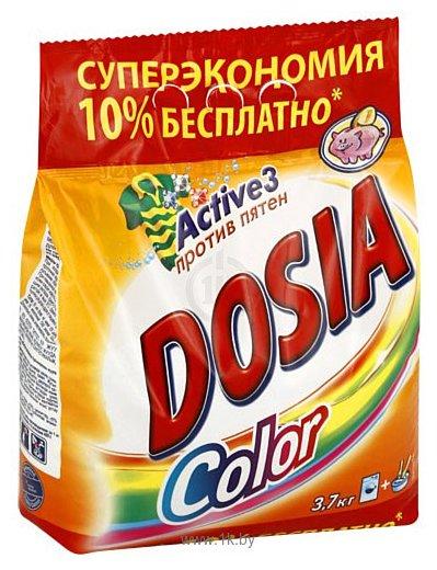 Фотографии Dosia Color 3.7 кг