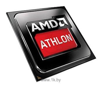 Фотографии AMD Athlon X4 870K Godavari (FM2+, L2 4096Kb)