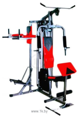 Фотографии American Fitness HG-1004B