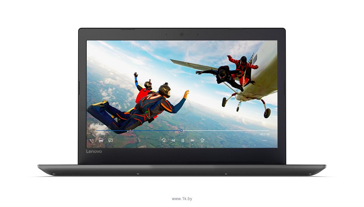 Фотографии Lenovo IdeaPad 320-15IAP (80XR00XVRK)