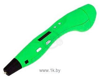 Фотографии Funtastique One с OLED дисплеем (зеленый)