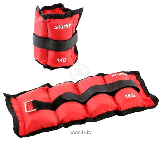 Фотографии Starfit WT-401 1 кг