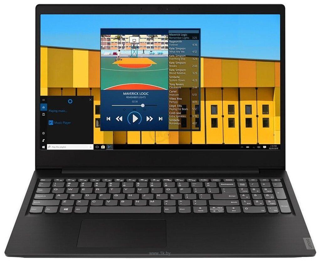 Фотографии Lenovo IdeaPad S145-15AST (81N3002KRE)