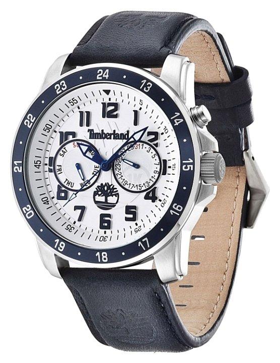 Наручные часы Наручные часы TBL.14109JSTBL/04 Timberland Гарантия: 2 года; Весьма сдержанный гармоничный дизайн часов
