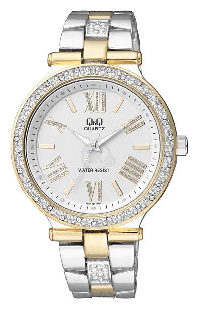 Q&Q часы
