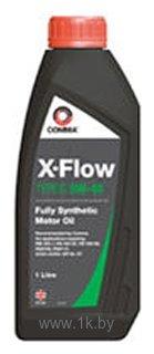 Фотографии Comma X-FLOW Type G 5W-40 1л