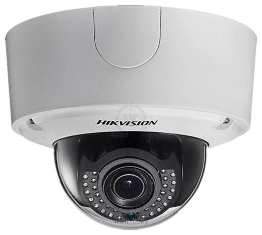 Фотографии Hikvision DS-2CD4565F-IZH