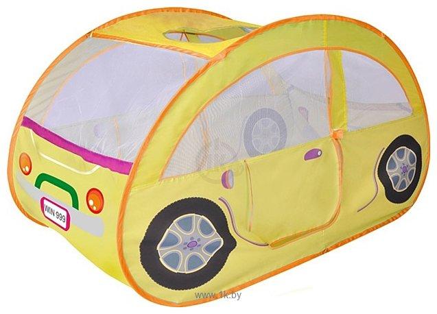 Фотографии Ching-ching Fashion Car (желтый)