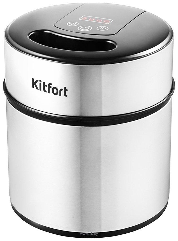 Фотографии Kitfort KT-1804