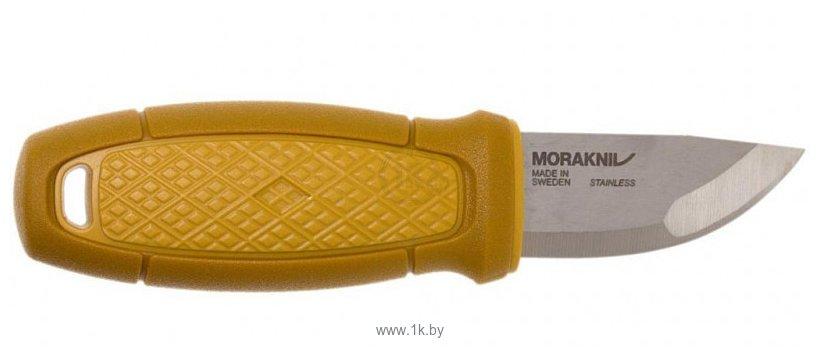 Фотографии Morakniv Eldris 12632 (желтый)