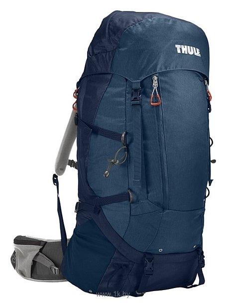 Фотографии Thule Guidepost Men's 65 blue (206301)