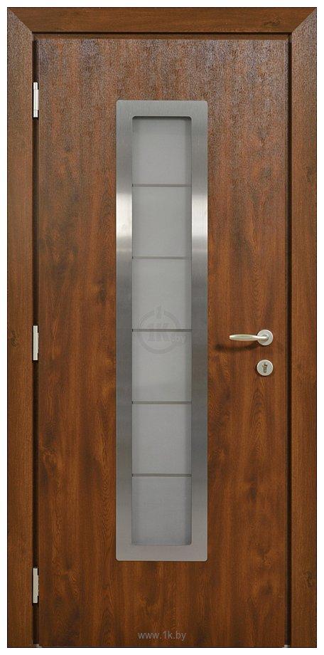Металлические входные двери в сочи