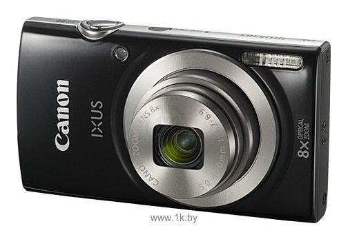 Фотографии Canon IXUS 185