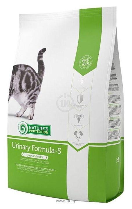 Фотографии Nature's Protection (18 кг) Urinary Formula-S