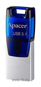 Фотографии Apacer AH179 64GB