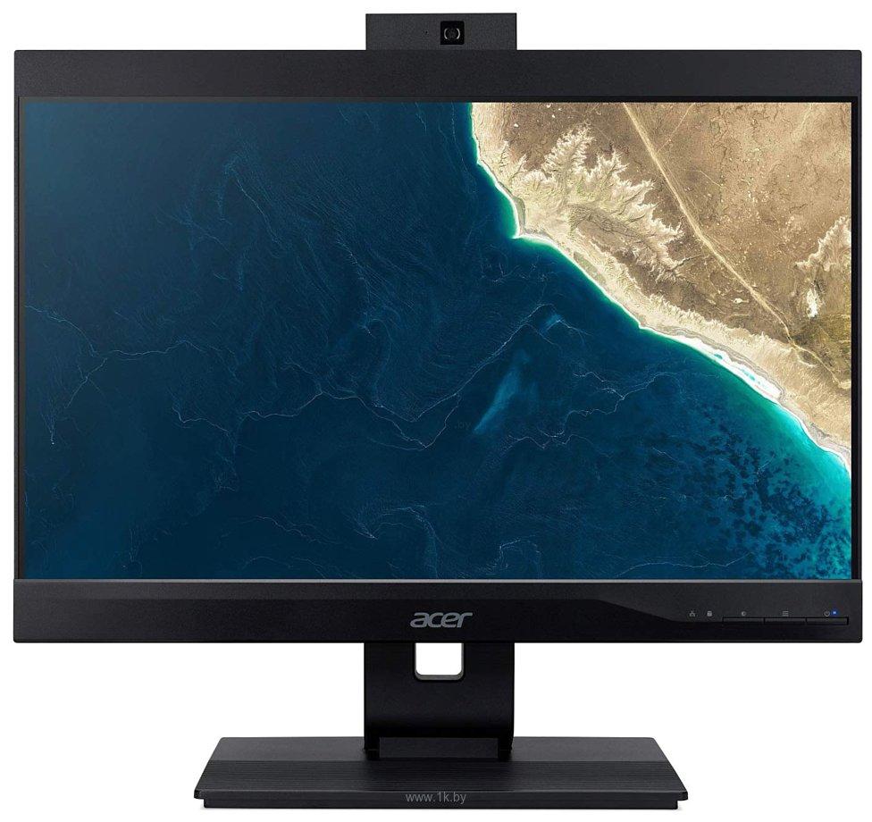 Фотографии Acer Veriton Z4670G (DQ.VTRER.00E)