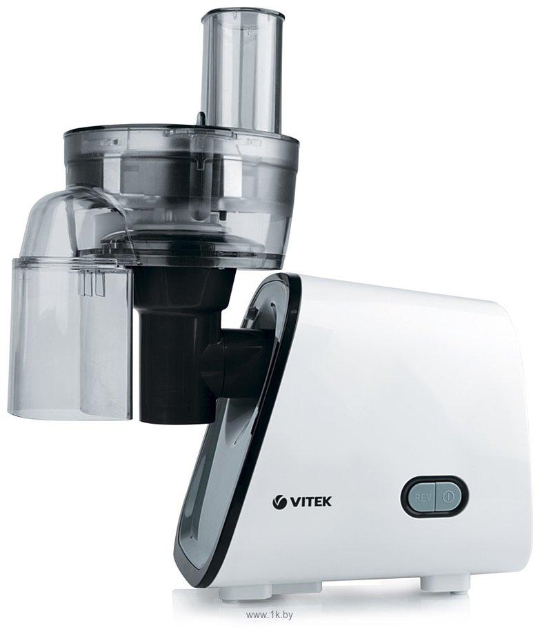 Фотографии VITEK VT-3604 W
