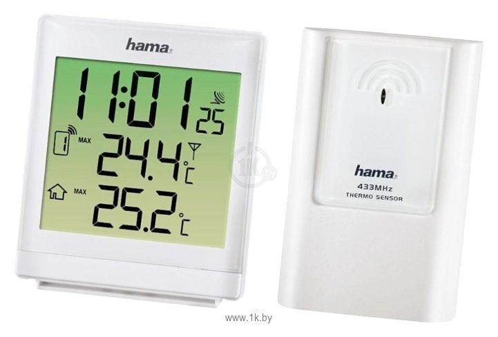 Фотографии HAMA EWS-870