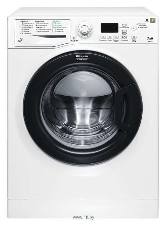 Фотографии Hotpoint-Ariston VMSG 702 B