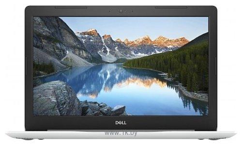 Фотографии Dell Inspiron 15 5570-7854