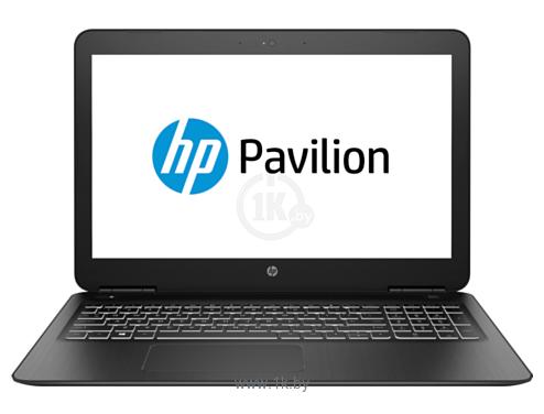 Фотографии HP Pavilion 15-bc460ur (6RQ91EA)