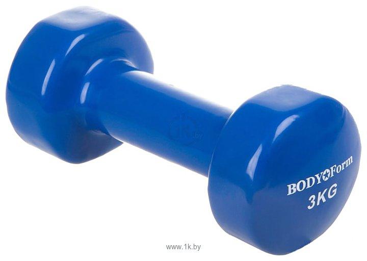 Фотографии Body Form BF-DV01 2 кг