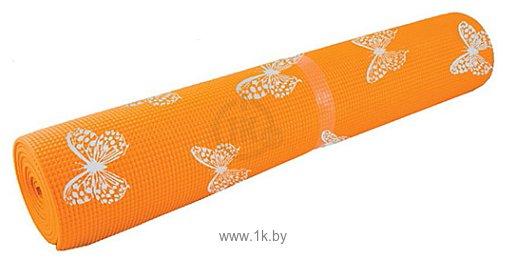 Фотографии Atemi AYM-01 (4 мм, оранжевый)