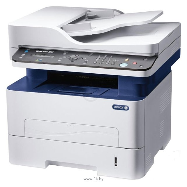 Фотографии Xerox WorkCentre 3225DNI