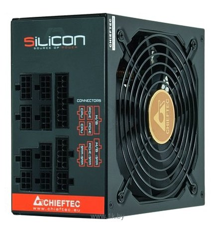 Фотографии Chieftec SLC-1000C 1000W