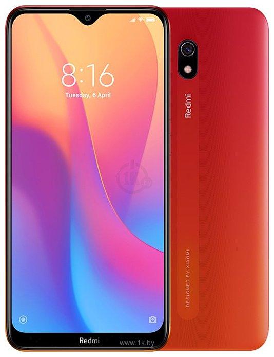 Фотографии Xiaomi Redmi 8A 2/32GB (индийская версия)