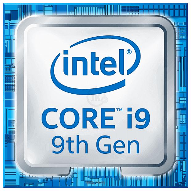 Фотографии Intel Core i9-9900K BOX Coffee Lake (3600MHz, LGA1151 v2, L3 16384Kb)
