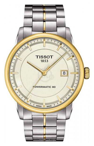 Фотографии Tissot T086.407.22.261.00