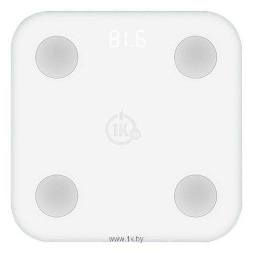 Фотографии Xiaomi Mi Body Fat Scale 2