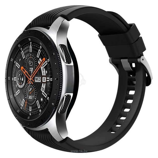 Фотографии Samsung Galaxy Watch (46 mm)