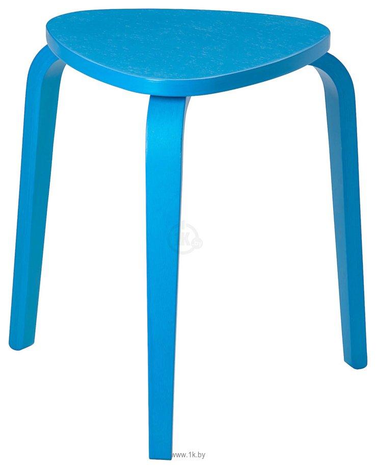 Фотографии Ikea Кюрре (синий) 704.349.81