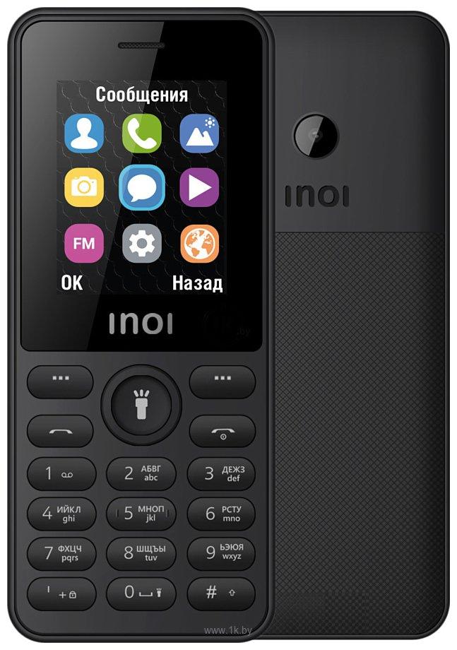 Фотографии Inoi 109