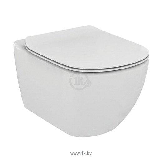Фотографии Ideal Standard Tesi AquaBlade T007901