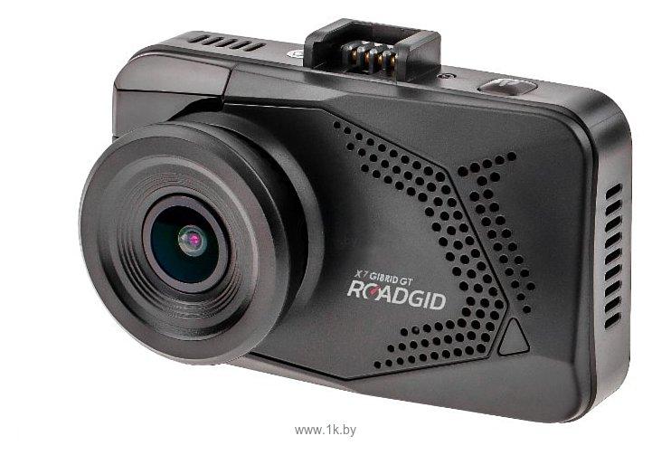 Фотографии Roadgid X7 Gibrid GT